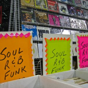 The Parka Avenue Podcast - Episode 1 - The Search for Rare Soul 45s in Allentown, PA - Day 1