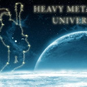HEAVY METAL UNIVERSE with FOGALORD (20-11-12)