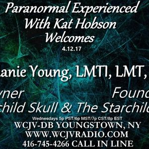 Paranormal Experienced with Host Kat Hobson_20170412_Melanie Young