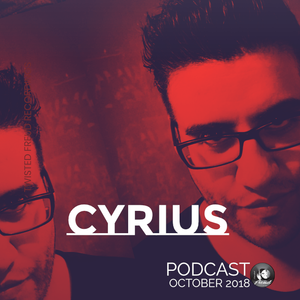 Cyrius - October Podcast