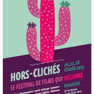 23/02/15/Preacherz/ Festival Hors Clichés