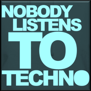 Just Julian - Nobody Listens to Techno in the Disco (Summer 2012)