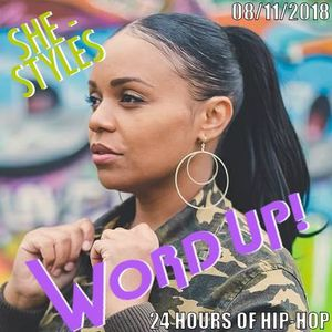 Word Up! - She-Styles Female Emcee Tribute - MC Sum-01