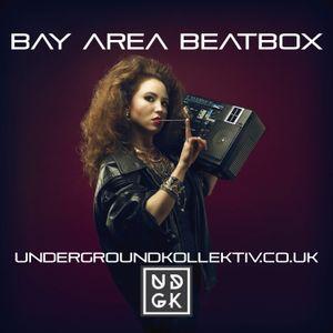 BayAreaBeatbox George JJ Flores & Sean Dexter 3-16-2021