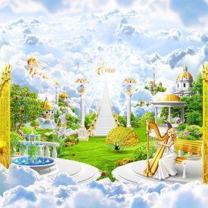 A ekziston me të vërtetë Parajsa?