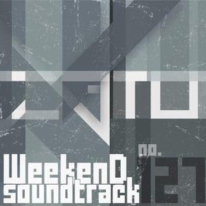 Weekend Soundtrack #127
