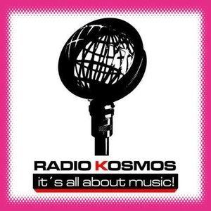 #0392 - RADIO KOSMOS presents DJ LOUIE LOU - powered by FM STROEMER
