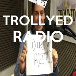 Dirty Retro Radio Broadcast 7/2/12