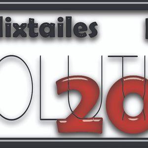 EVOLUTION0103 DJ MIX