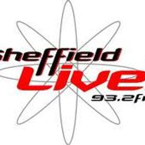 DJ SKILLZ SHEFFIELD LIVE VOCAL SET PT1
