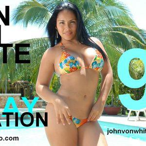 John von Wh1te-Friday Sensation 97 @ Tracklistings Radio-2012-06-15