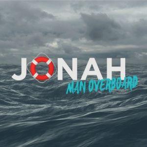 Jonah: When God Rocks Your Boat