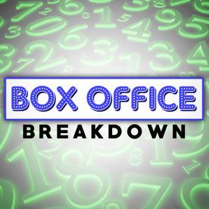 Fantastic Beasts Bests Strange – Box Office Breakdown for November 21st, 2016