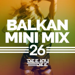 Balkan Mini Mix 26