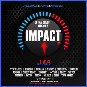 DJ QUALIFI_EXTRA CREDIT_MIX#52:IMPACT
