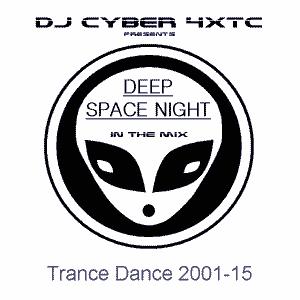 Trance Dance 2001-15 re-digitised