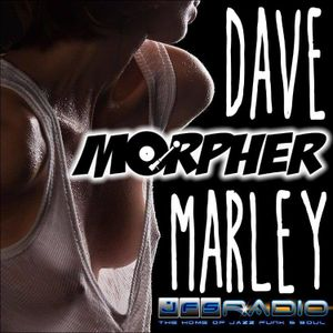 Dave Marley - The Experience (08 01 17)