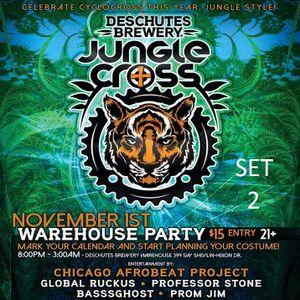 Jungle Cross - Deschutes Brewing - Set 2 - 2014-11-01