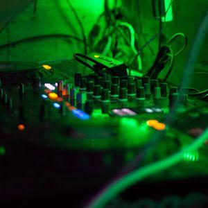 Auditone's Turnstyle Mix
