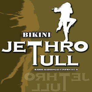 """BIKINI Prog. Nº 135 - """"Jethro Tull"""" - Emitido: 14 Marzo 2007 - Radio Gaucin FM"""