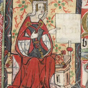 Supplemental - Empress Matilda: Daughter, Wife and Mother of Henry