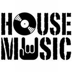 DJ Jonjay - Ill'merica (DJ MIX - BANGIN'HOUSE) - OCTOBER 2010 (160)