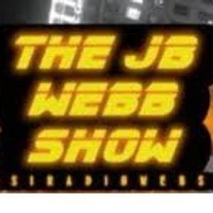 The JB WeBB Show Interview Local Legend Bubba Whoop Ass Wilson