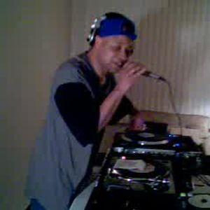 Dj T Rock C...Classic House/WBMXfm Jams/Old Skool Party Music...Live Session Mix.