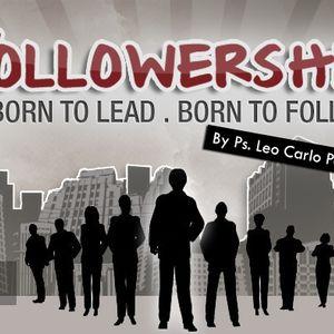 Followership: Born to Lead. Born to Follow (English)