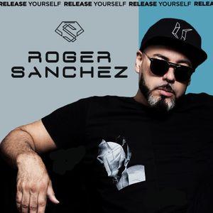 Release Yourself Radio Show #946 Roger Sanchez Recorded Live @ Habitat, Calgary