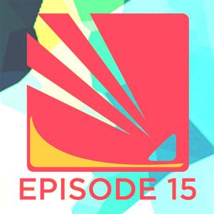 Episode 15 - SCGC