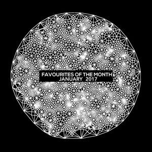 Marc Poppcke – Favourites Of The Month January 2017