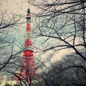 Tokyo:  where change is a tradition