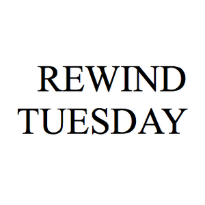 REWIND TUESDAY 020