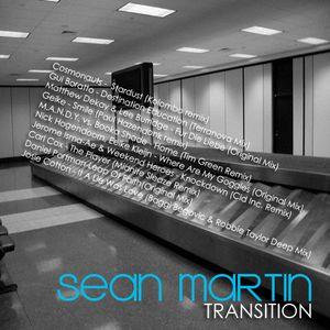 Sean Martin - Transition (april 2012 dj set)