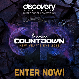 THE DREADDOCTOR – Discovery Project: Insomniac Countdown 2016