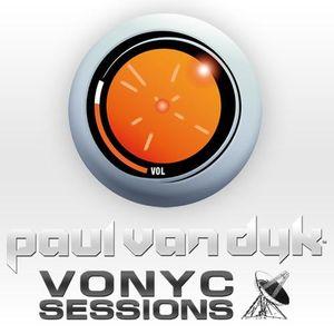 2016-03-25 - Ferry Corsten - Vonyc Sessions Episode 499.1 (Guest James Cottle)