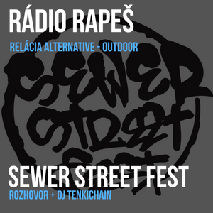 Relácia Alternative n.11 OUTDOOR - hostia zo SEWER STREET FESTU