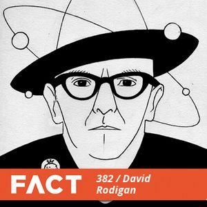 FACT mix 382 - David Rodigan (May '13)
