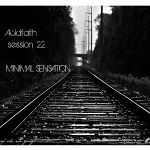 session 22 dj acidfaith ---colectivo COC