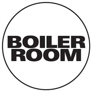 Ame - Live @ Boiler Room x Audi Q2, Audi City Berlin - 06-Apr-2016