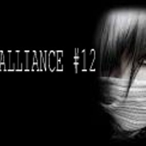 DARK ALLIANCE #12