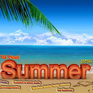Dj Ocsi-Summer Mix 2015