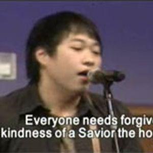 2011/12/18 HolyWave Praise Worship