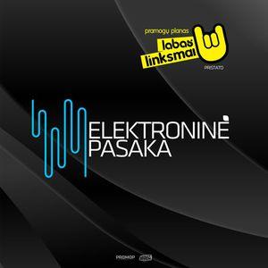 Ortem - Live @ Elektronine Pasaka 2010-07-06 Pt 1