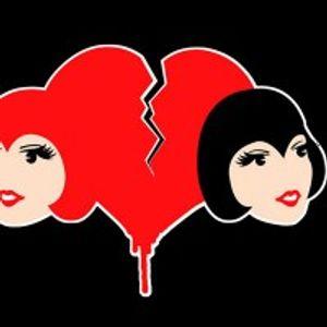 06/08/12: Broken Hearts' music & fashion with Lloyd Johnson (Bowie/Stones) & Paul Gorman