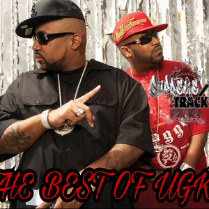 The Best Of UGK