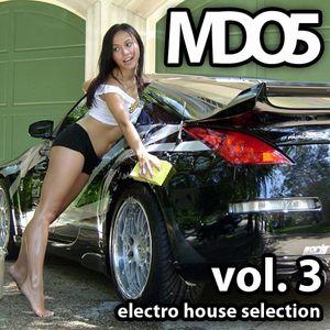 MDO5 Electro House Selection vol. 3