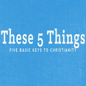 These 5 Things