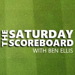 Saturday Scoreboard 17th October 2015
